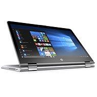 HP Pavilion 15 x360-dq100nh Ezüst - Tablet PC