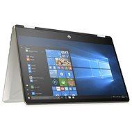 HP Pavilion x360 14-dh0008nh, arany - Tablet PC