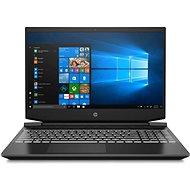 HP Pavilion Gaming 15-ec1005nh Fekete - Gamer laptop