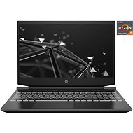 HP Pavilion Gaming 15-ec1004nh fekete - Gamer laptop