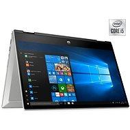 HP Pavilion X360 14-dw0004nh Ezüst - Ultrabook