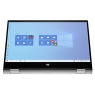 HP Pavilion X360 14-dw0000nh Ezüst - Ultrabook