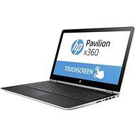 HP Pavilion 15 br008nh X360 természetes ezüst - Tablet PC