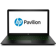 HP Pavilion Power 15-cb003nh Shadow Black - Laptop