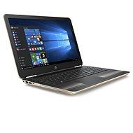 Notebook HP Pavilion 15-cc513nh - Selyem arany - Laptop