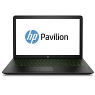 HP Pavilion 15-cb003nh Árnyékfekete - Laptop