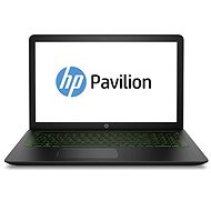HP Pavilion 15-bc401nh Fekete - Laptop