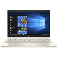 HP Pavilion 15-cs3002nh Arany - Laptop