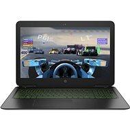 HP Pavilion 15-bc508nh fekete színű - Laptop