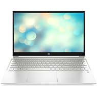 HP Pavilion 15-eg0008nh Natural Silver - Laptop
