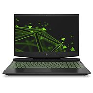 HP Pavilion Gaming 15-dk0006nh Fekete - Gamer laptop