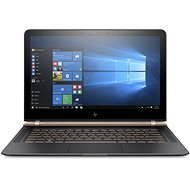 HP Spectre 13 G1 Dark Ash Silver - Laptop