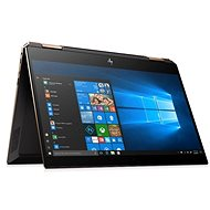 HP Spectre x360 13-aw0001nh Fekete - Tablet PC