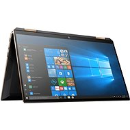 HP Spectre x360 13-aw0004nh Fekete - Tablet PC