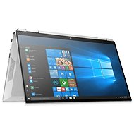 HP Spectre X360 13-aw0000nh ezüst - Tablet PC