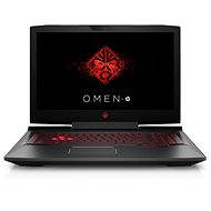 OMEN by HP 15-ce012nh Árnyékfekete - Laptop
