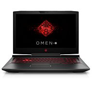 OMEN by HP 15-dc0000nh Fekete - Laptop