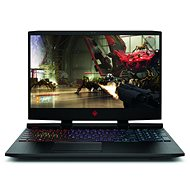 OMEN by HP 15-dc1007nh Fekete - Gamer laptop