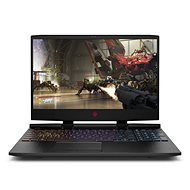 OMEN by HP 15-dc1008nh Fekete - Gaming notebook