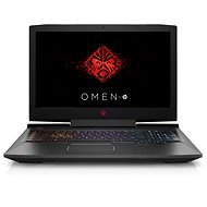 OMEN by HP 17-an100nh Fekete - Laptop