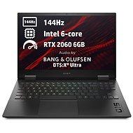 OMEN by HP 15-ek0003nc Shadow Black - Gamer laptop