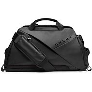 "OMEN by HP Transceptor Duffle Bag 17.3"" - Laptoptáska"