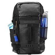 """HP Odyssey Backpack Black 15.6"""" - Laptop hátizsák"""