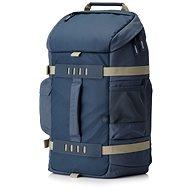 """HP Odyssey Backpack Ocean Blue 15.6"""" - Laptop hátizsák"""