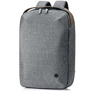 """HP Renew Backpack Grey 15,6"""" - Laptop hátizsák"""