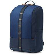 """HP Commuter Backpack 15.6"""", kék - Laptop hátizsák"""