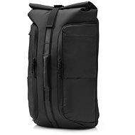 "HP Pavilion Wayfarer Backpack 15.6"", fekete - Laptop hátizsák"