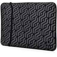 "HP Reversible Sleeve, geometrikus, 15.6"" - Laptop tok"