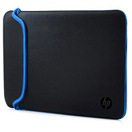 """HP Reversible Sleeve 15.6"""" - fekete/kék - Laptop tok"""