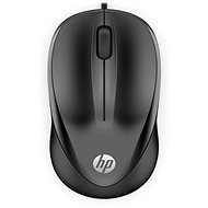 HP Wired Mouse 1000 - Egér