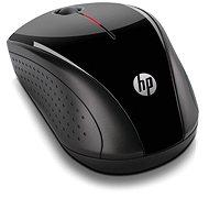 HP Wireless Mouse X3000 fekete - Egér