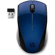 HP Wireless Mouse 220 Lumiere Blue - Egér