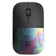 HP Wireless Mouse Z3700 Oil Slick - Egér