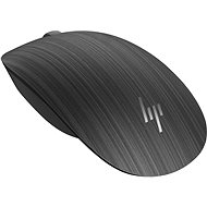HP Specter Bluetooth Mouse 500 Dark Ash Wood