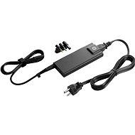 HP 90 W-os vékony váltóáramú USB EURO - Adapter