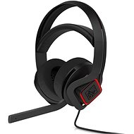 OMEN by HP Mindframe Prime Headset - fekete - Gamer fejhallgató