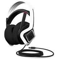 OMEN by HP Mindframe Prime Headset - fehér - Gamer fejhallgató