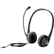 3,5 mm-es HP sztereó fejhallgató - Fej-/fülhallgató