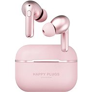 Happy Plugs Air 1 Zen Pink Gold