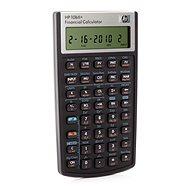 HP 10bll + - Számológép