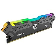 HP Gaming V8 8GB KIT DDR4 3200 MHz CL16 - RAM memória