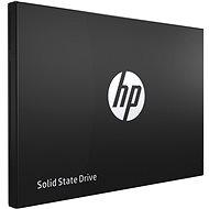 HP S700 500GB - SSD meghajtó