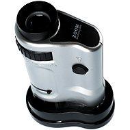 Gyerek mikroszkóp Digiphot LED KM-20