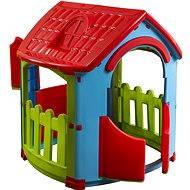 Bouda játszóház - Játék ház