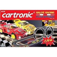 Cartronic Racing Rallye - Autópálya