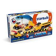Cheva 2 Basic vödör - Építőjáték